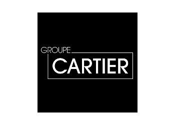 Montreal custom cabinet GROUPE CARTIER
