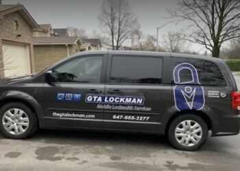 Markham locksmith GTA Lockman