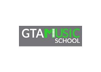 Milton music school GTA Music School