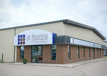 Saskatoon flooring company GT Flooring