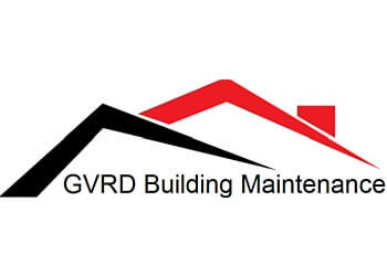 New Westminster window cleaner GVRD Building Maintenance
