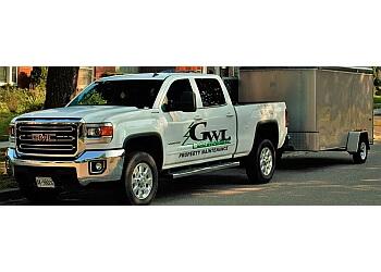 Oshawa lawn care service GWL Property Maintenance