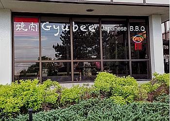 Markham japanese restaurant GYUBEE