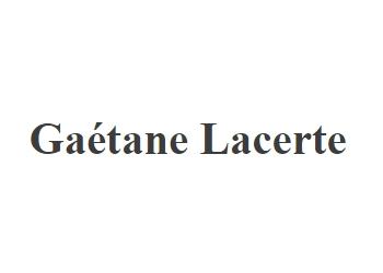 Sherbrooke psychologist Dr. Gaétane Lacerte, M.Ps