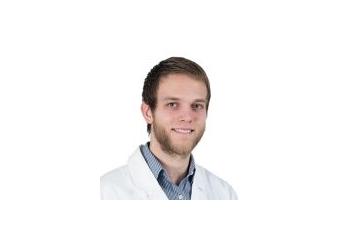 Laval podiatrist Gabriel Gilbert, DPM