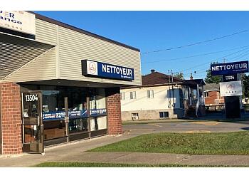 Mirabel dry cleaner Gaby Nettoyeur Inc
