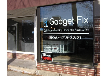 Fredericton cell phone repair Gadget Fix