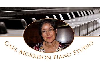 Kawartha Lakes music school Gael Morrison Piano Studio