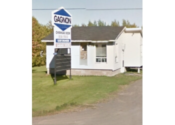 Moncton garage door repair Gagnon Overhead Door Ltd.