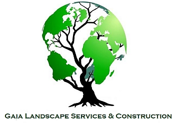 Port Coquitlam landscaping company Gaia Landscape Services & Construction