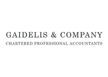 North Vancouver accounting firm Gaidelis & Company