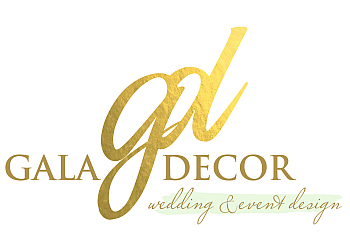 Gala Decor Wedding & Event Planning