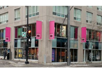 Montreal art gallery Galerie MX