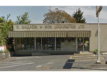 Nanaimo locksmith Gallazin Locksmiths
