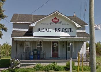 Stouffville real estate agent Gallo Real Estate Ltd. Brokerage