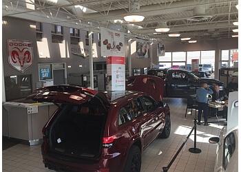 3 Best Car Dealerships in Cambridge, ON - Expert ...