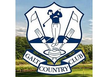 Cambridge golf course Galt Country Club