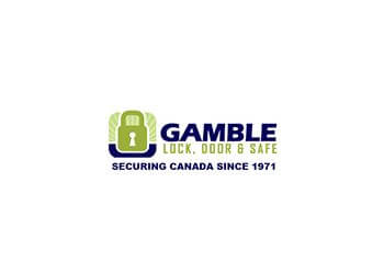 Aurora locksmith Gamble Lock, Door & Safe