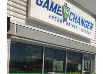 Thunder Bay juice bar Game Changer - Energy Drinks + Juicery