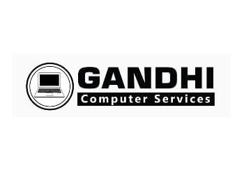 Saskatoon computer repair Gandhi Computer Services