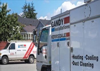 3 Best Hvac Services In Langley Bc Threebestrated