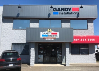 Langley hvac service Gandy Installations