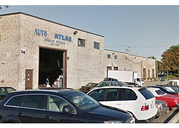 Dollard des Ormeaux car repair shop Garage Auto Atlas