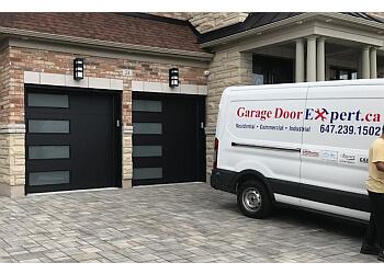 3 Best Garage Door Repair In Mississauga On Expert