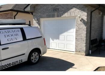 Windsor garage door repair Garage Door Guy