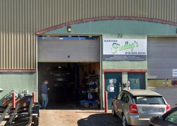 Gatineau car repair shop Garage Findlay