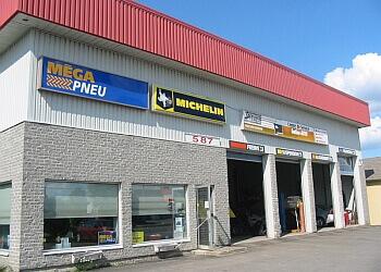 Gatineau car repair shop Garage Gatine-Auto