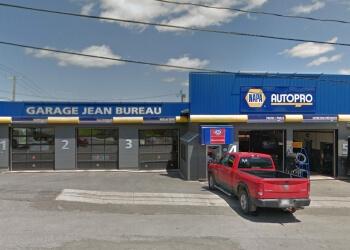 Trois Rivieres car repair shop Garage Jean Bureau