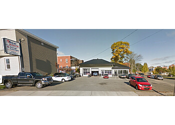 Shawinigan car repair shop Garage Levesque Shawinigan
