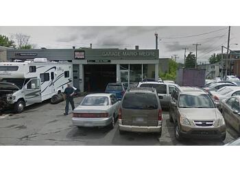 Saint Jean sur Richelieu car repair shop Garage Mario Megre Inc.
