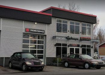 Terrebonne car repair shop Garage Messier Inc.