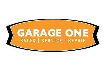Niagara Falls garage door repair Garage One