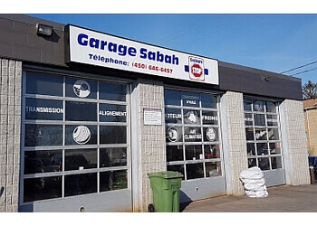Longueuil car repair shop Garage Sabah