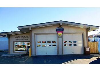 Gatineau car repair shop Garage du Quercy