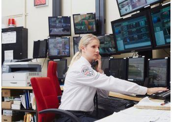 Winnipeg security guard company GardaWorld