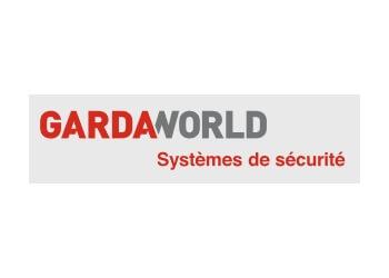 Quebec security system Garda World Système De Sécurité