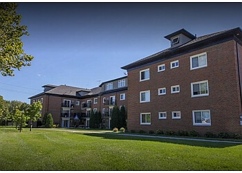 Windsor apartments for rent Garden Court Apartments