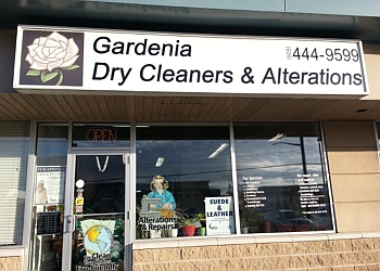 Gardenia Dry Cleaners and Alterations Whitby Dry Cleaners