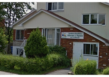 Longueuil preschool Garderie Éducative Et Maternelle La Pépinière Inc.
