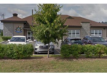 Drummondville preschool Garderie L'Île Aux Trésors