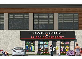 Mirabel preschool Garderie Le Bon Roi Dagobert