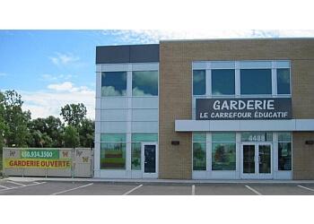 Laval preschool Garderie Le Carrefour Educatif