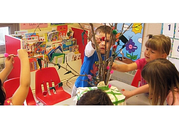 Markham preschool Garderie des Moussaillons