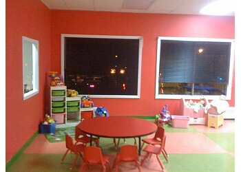 Longueuil preschool Garderie mina et ses amis