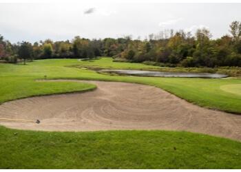 Kingston golf course Garrison Golf & Curling Club