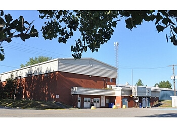 Sudbury recreation center Garson Community Centre and Arena